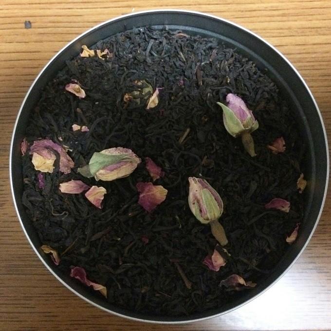 ルピシア ゆめ(lupicia yume)